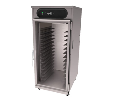 Carter-Hoffmann HL8-14 heated cabinet, mobile
