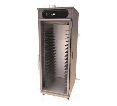 Carter-Hoffmann HL8-18 heated cabinet, mobile
