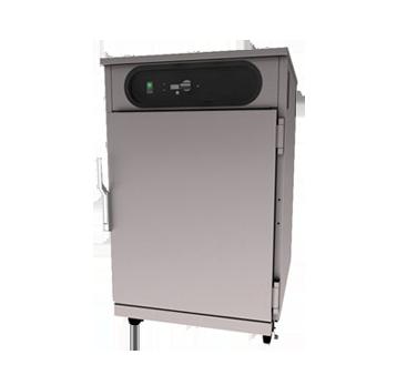 Carter-Hoffmann HL8-8 heated cabinet, mobile