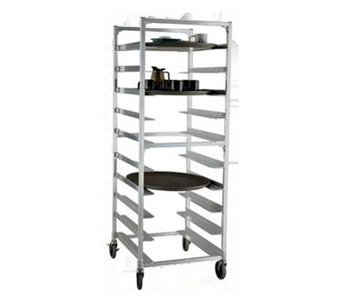 Carter-Hoffmann O1610 oval tray storage rack, mobile
