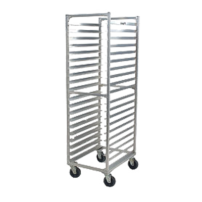 Carter-Hoffmann O8612W pan rack, bun