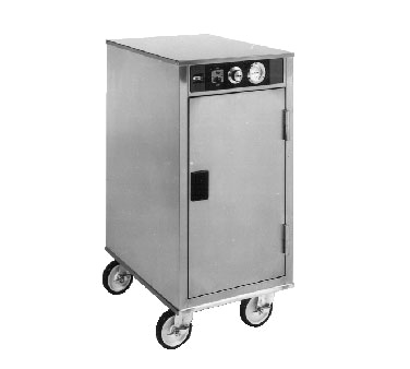 Carter-Hoffmann PH128 heated cabinet, mobile