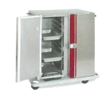 Carter-Hoffmann PH1860 heated cabinet, mobile