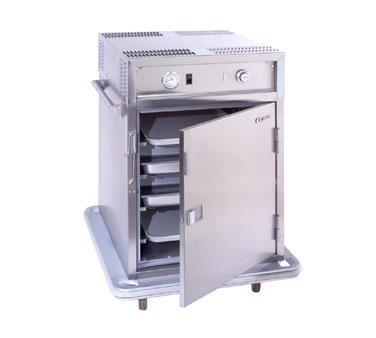 Carter-Hoffmann PH188 heated cabinet, mobile