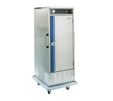 Carter-Hoffmann PHB450HE cabinet, mobile refrigerated