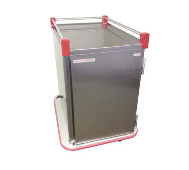 Carter-Hoffmann PSDTT20 cabinet, meal tray delivery