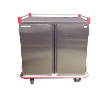 Carter-Hoffmann PTDTT24 cabinet, meal tray delivery