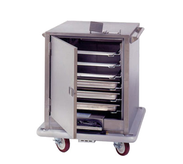 Carter-Hoffmann ST181 heated cabinet, mobile
