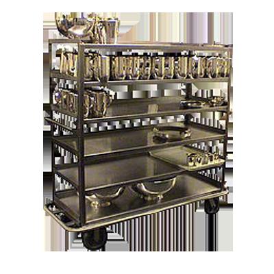 Carter-Hoffmann T660 cart, queen mary