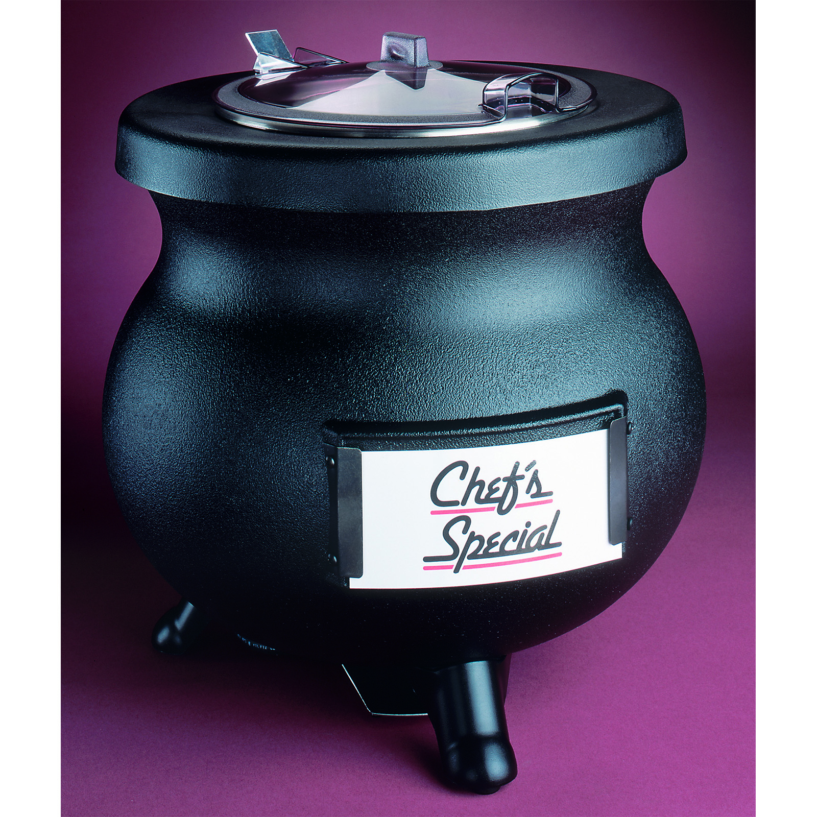 Crown Brands, LLC 1006858 soup kettle