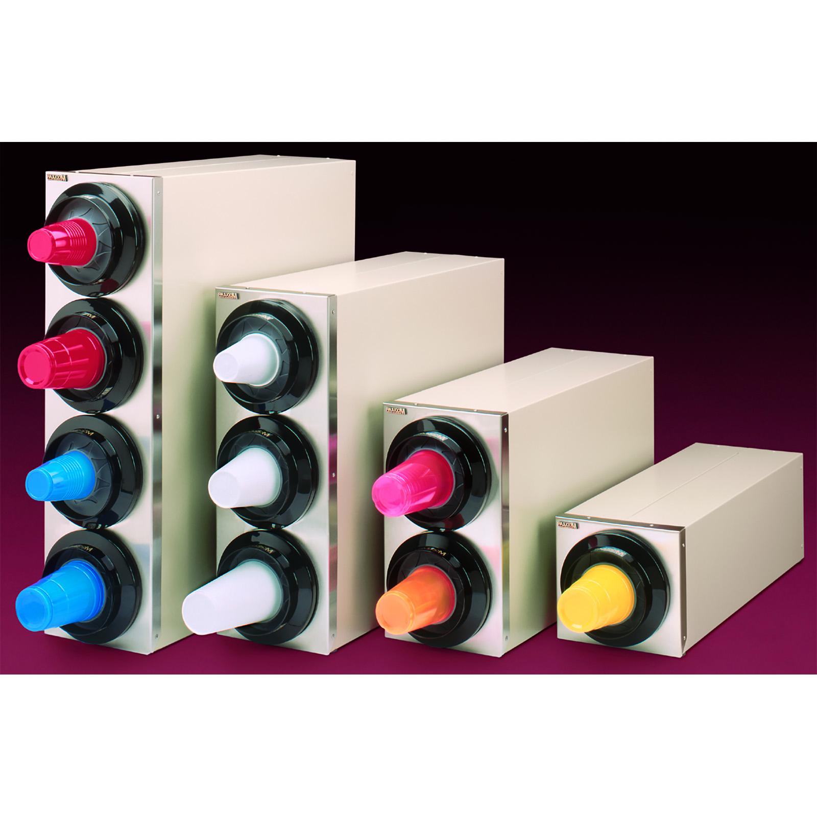 Crown Brands, LLC 1015909 cup dispensers, countertop