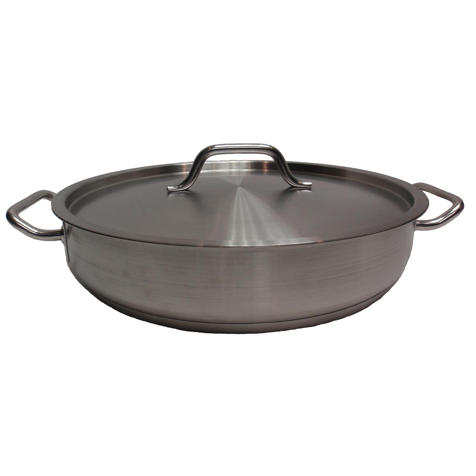 Crown Brands, LLC 47902 brazier pan