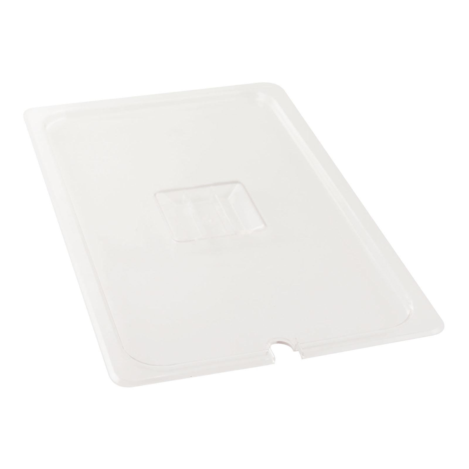 Crown Brands, LLC 59401 food pan cover, plastic