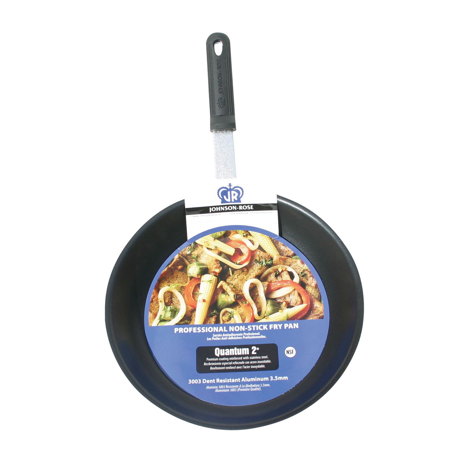 Crown Brands, LLC 63328 fry pan