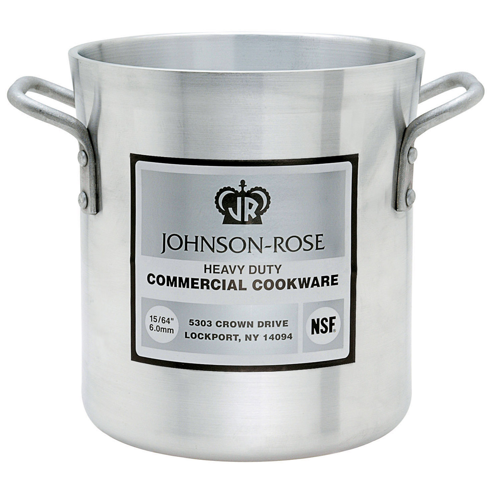 Crown Brands, LLC 65716 stock pot