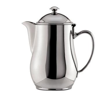 Crown Brands, LLC 87500611A coffee pot/teapot, metal