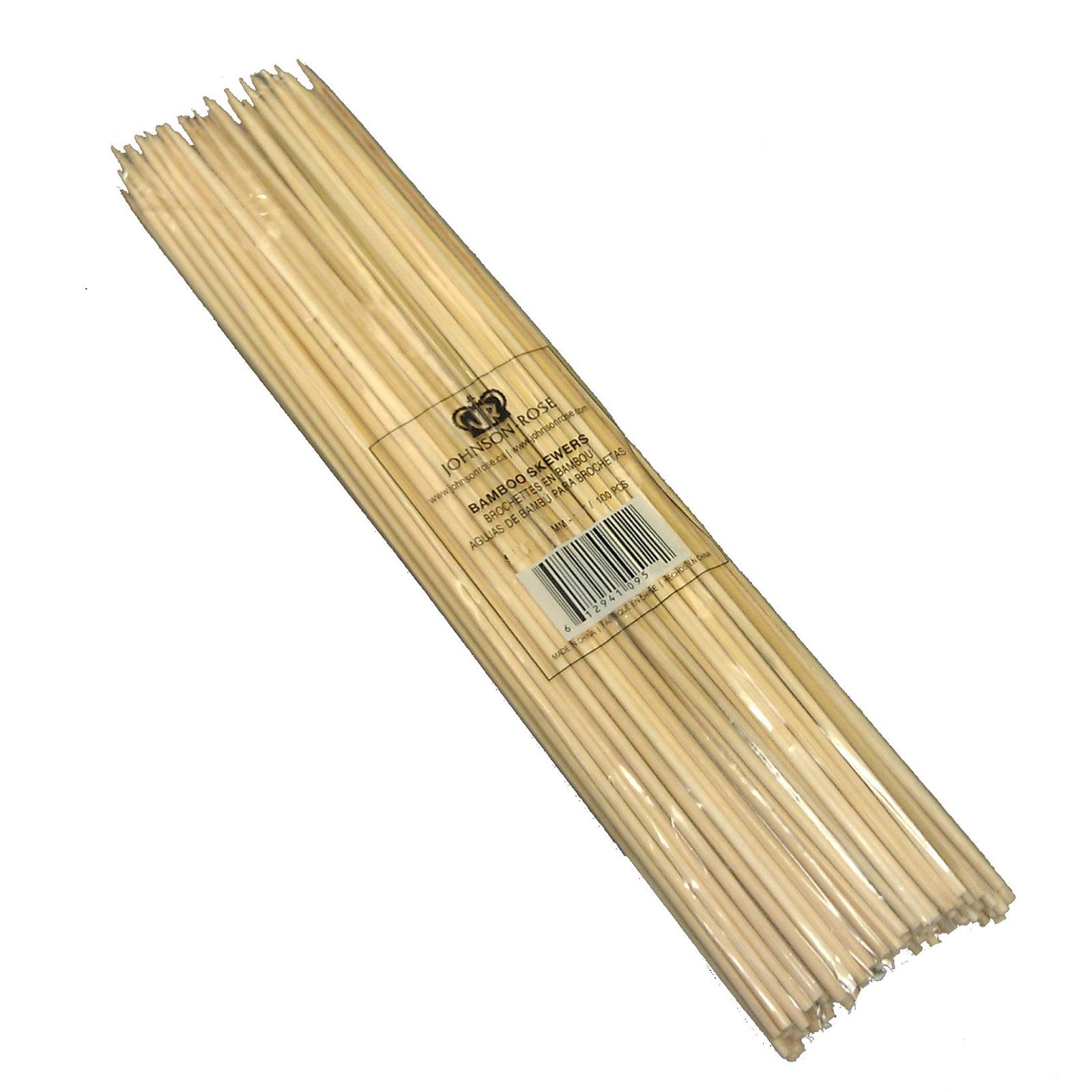 Crown Brands, LLC 9508 skewers, wood
