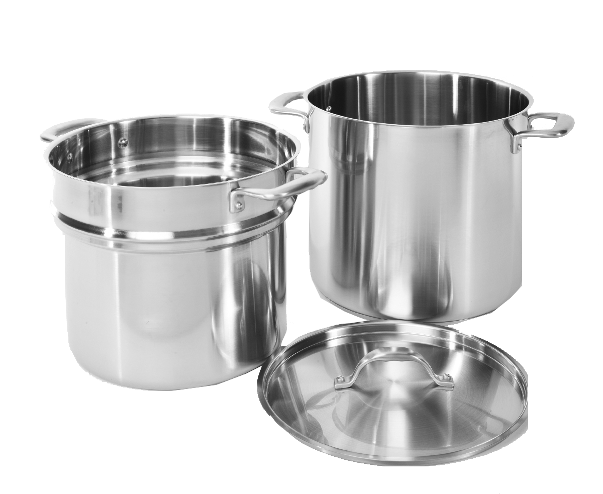 Crown Brands, LLC CDB-12 double boiler