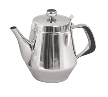 4000-54 Crown Brands, LLC GNS-20 coffee pot/teapot, metal