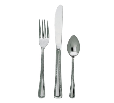 Crown Brands, LLC HL-402 spoon, soup / bouillon