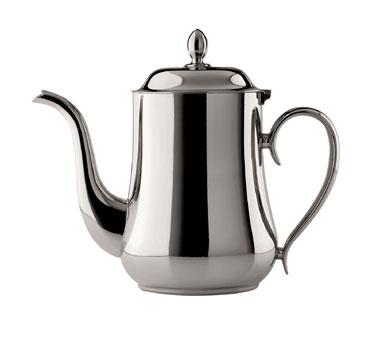 Crown Brands, LLC J0060661A coffee pot/teapot, metal