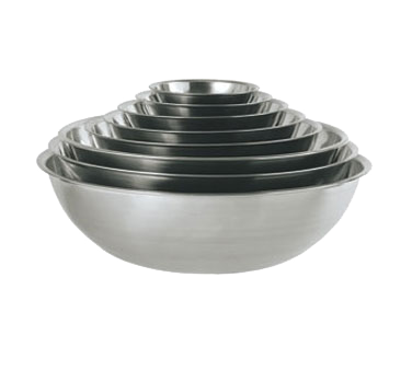 Crown Brands, LLC MB-3000HD mixing bowl, metal