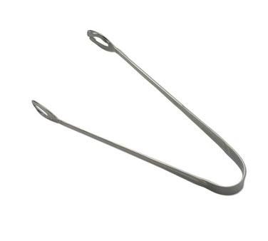Crown Brands, LLC T012MTLF tongs, serving