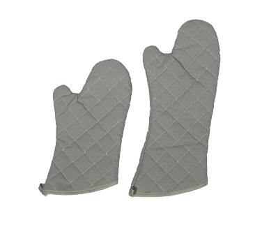 Crown Brands, LLC TFR-15 oven mitt