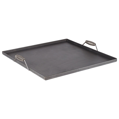 Comstock-Castle 14023 grill / griddle, portable