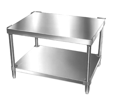 Comstock-Castle 24BS-G equipment stand, for countertop cooking