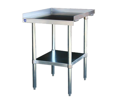Comstock-Castle 60FS-G equipment stand, for countertop cooking
