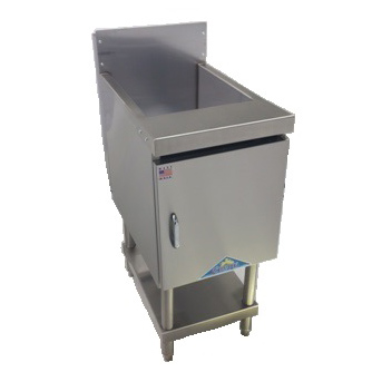 Comstock-Castle CDFL-F-1 corn dog fryer