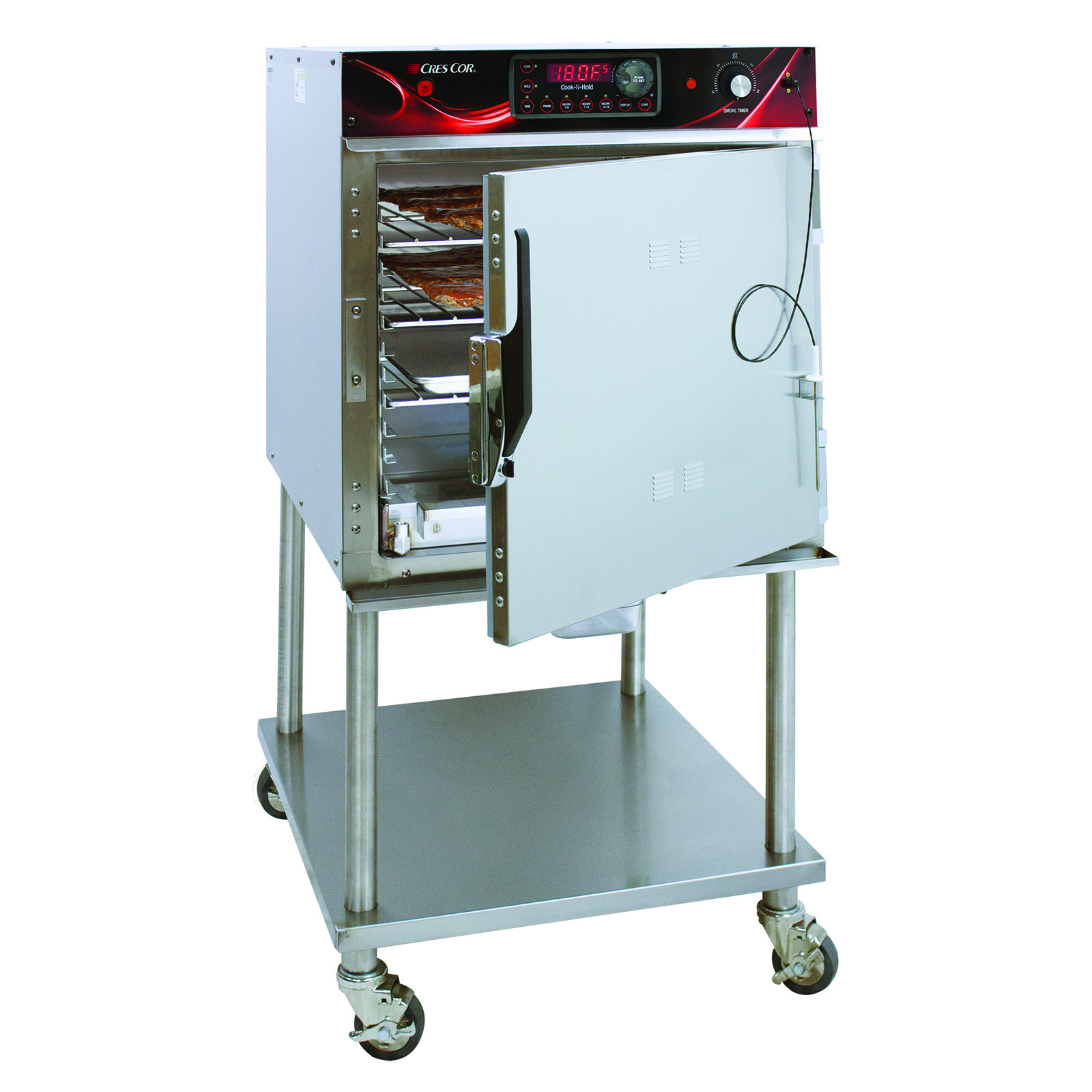 Cres Cor 767-CH-SK-DX cabinet, cook / hold / oven