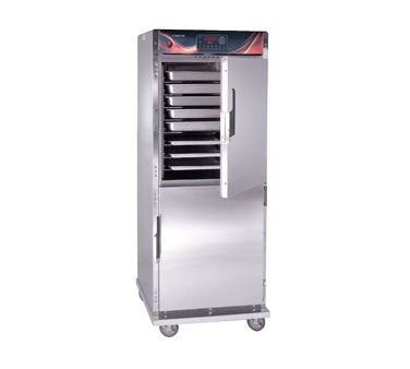 Cres Cor CO-151-FUA-12DE cabinet, cook / hold / oven