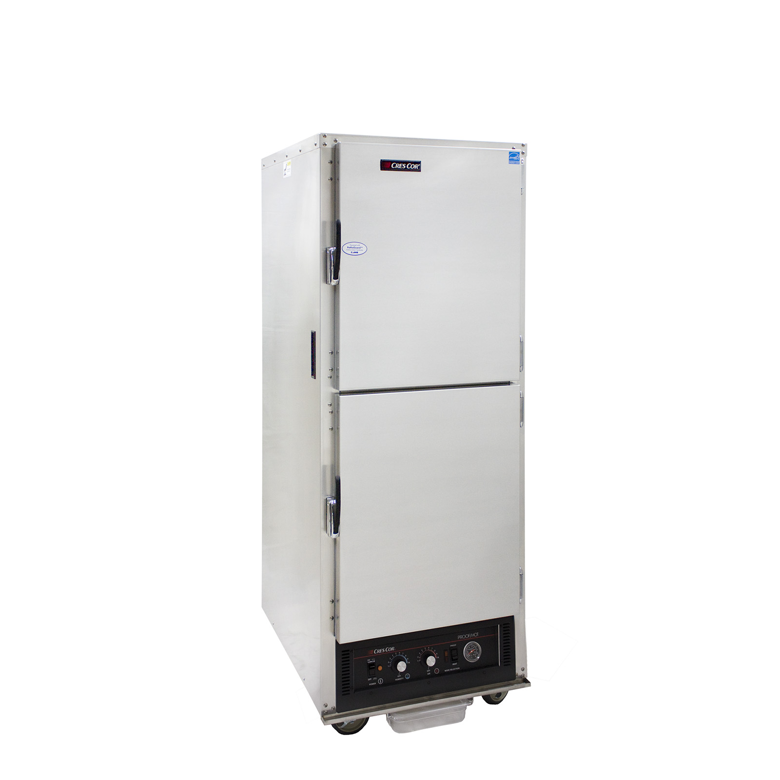 Cres Cor H-135-WUA-11 heated cabinet, mobile