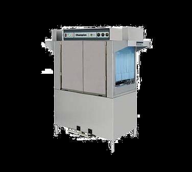 Champion 54 DR dishwasher, conveyor type
