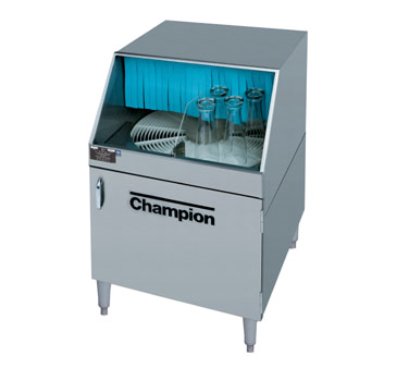 Champion CG glasswasher