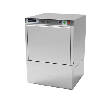 UH130B Champion dishwasher, undercounter