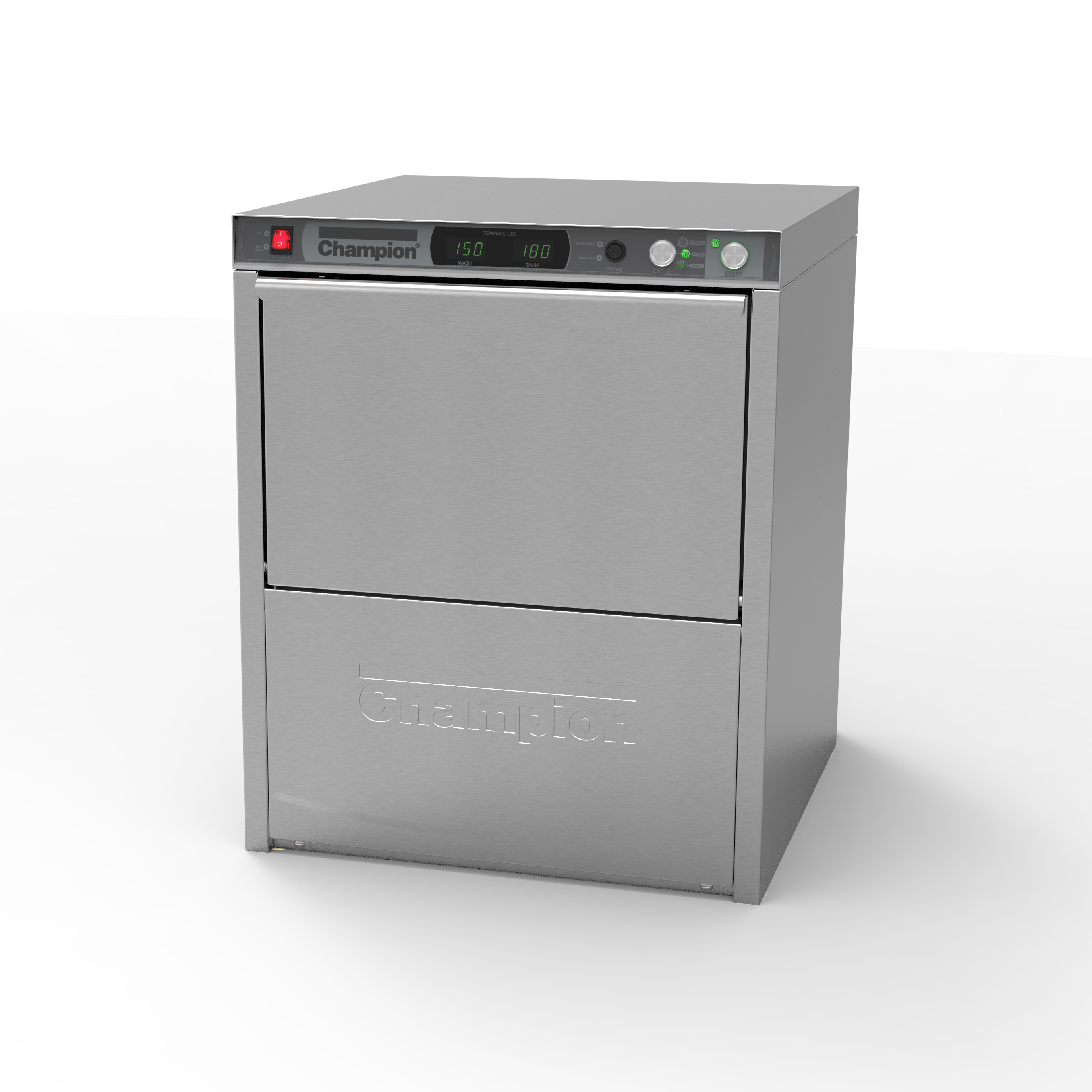 Champion UH-330ADA dishwasher, undercounter