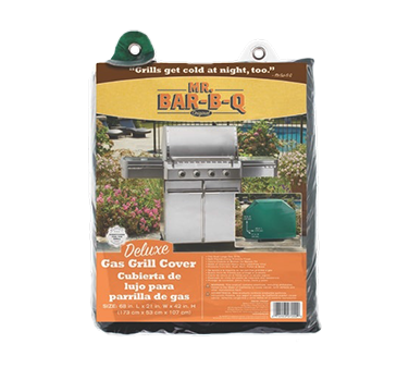 Chef Master 07002YEF outdoor grill/fire pit cover
