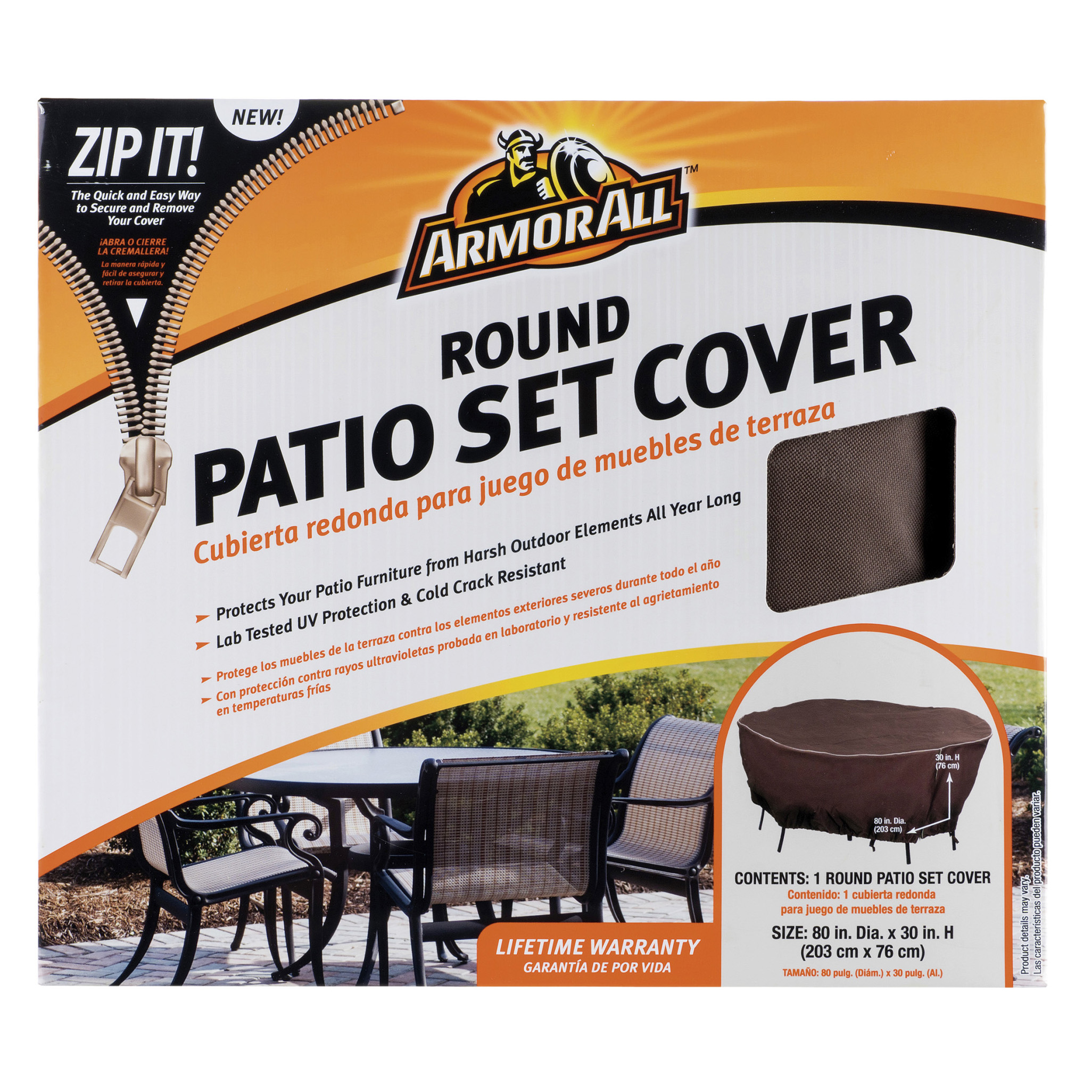 Chef Master 07803AA outdoor furniture protector/cover