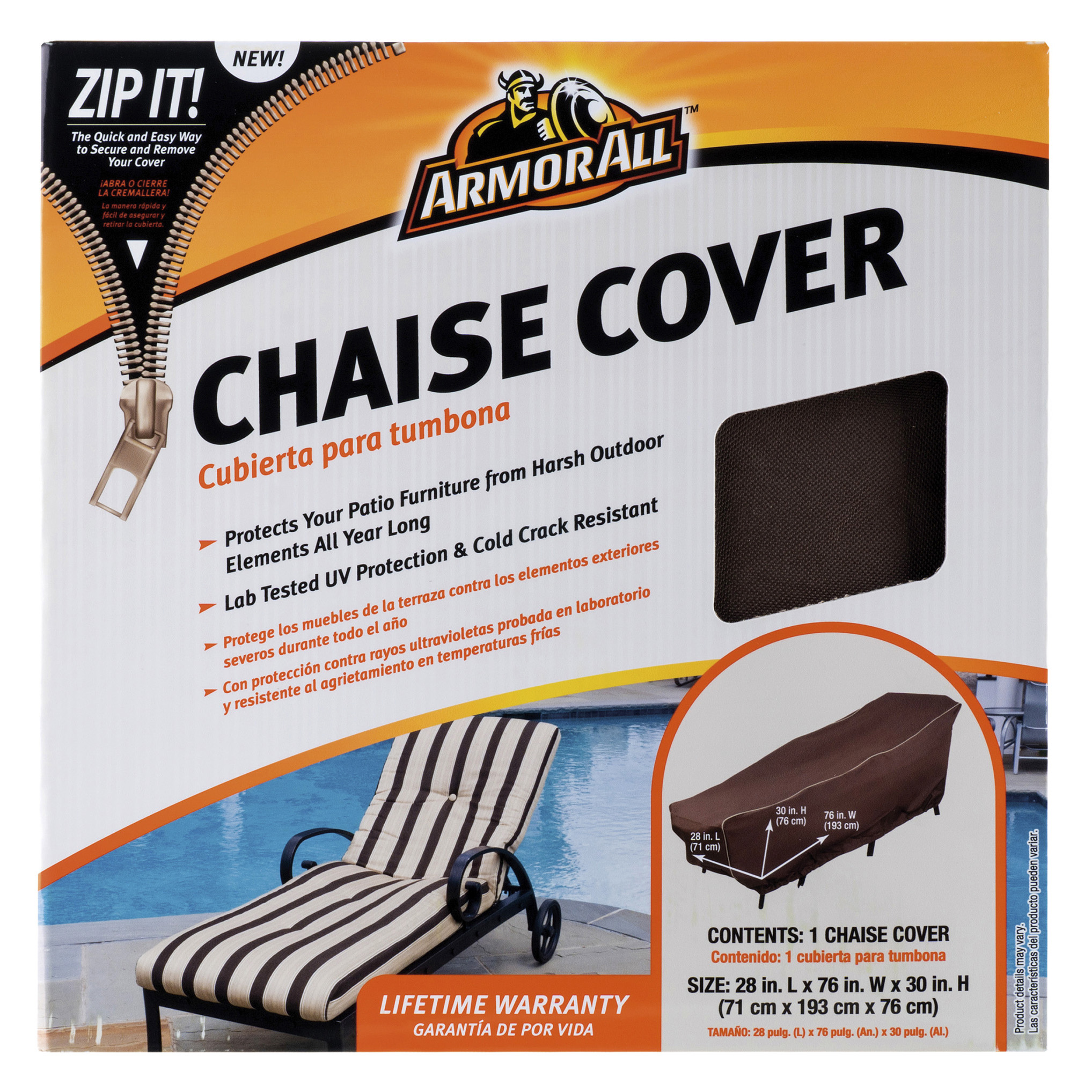 Chef Master 07808AA outdoor furniture protector/cover