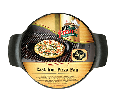 Chef Master 08230MP pizza pan