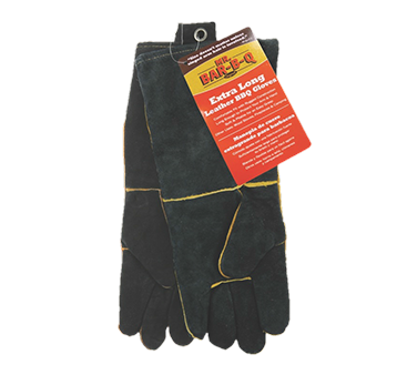 Chef Master 40113Y gloves, heat resistant