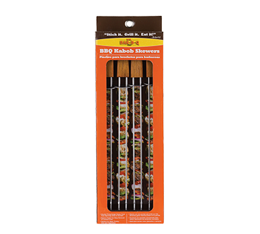 Chef Master 40217Y skewers, metal