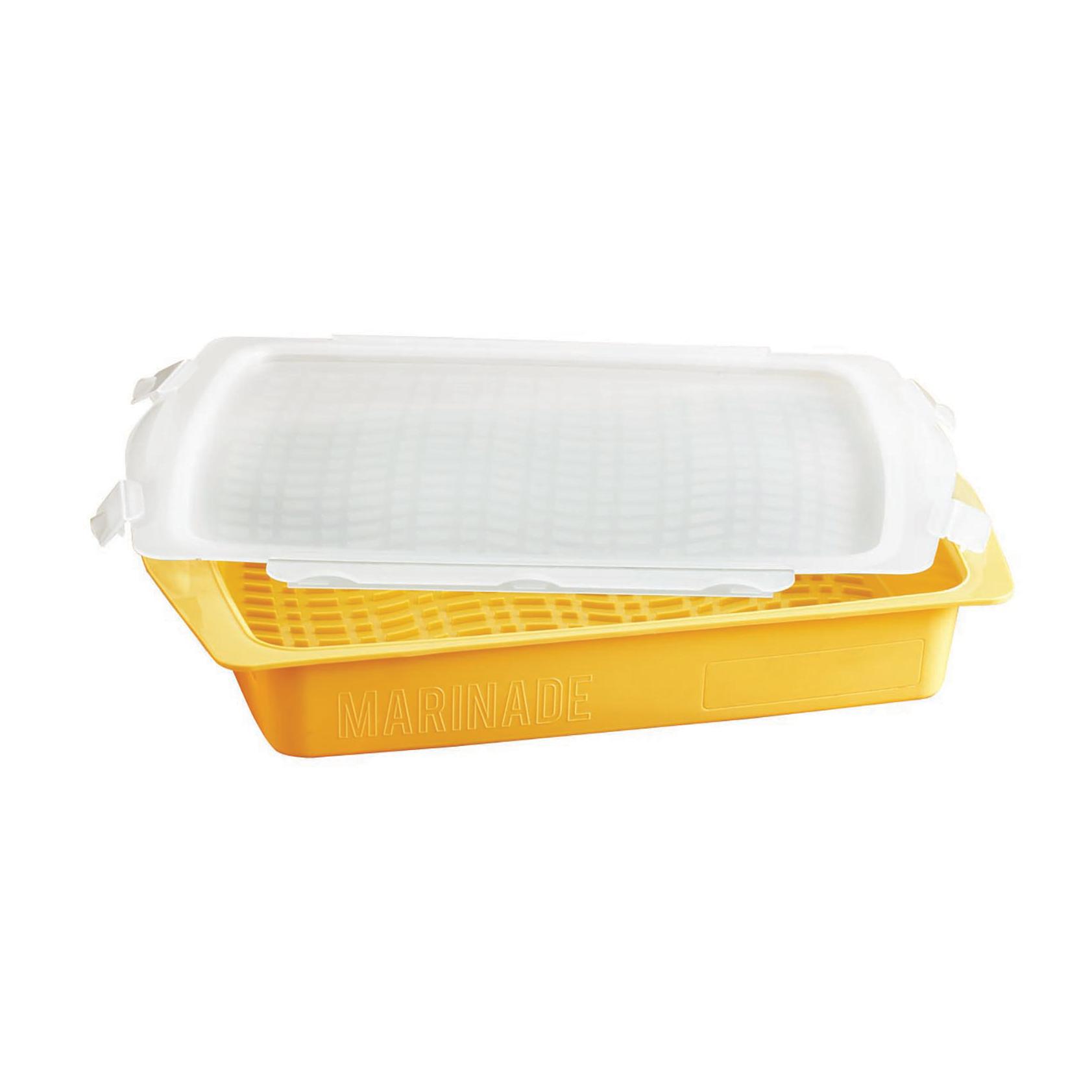 Chef Master 40252Y food storage container, box