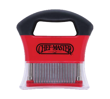 Chef Master 90009 meat tenderizer, handheld