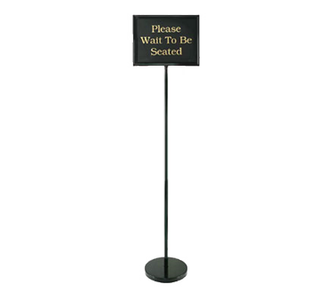 Chef Master 90033 sign, freestanding