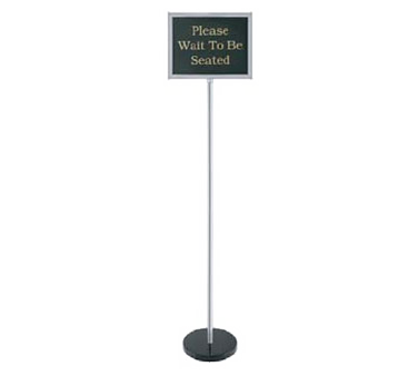 Chef Master 90038 sign, freestanding