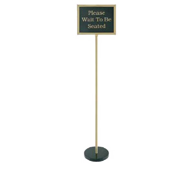 Chef Master 90039 sign, freestanding